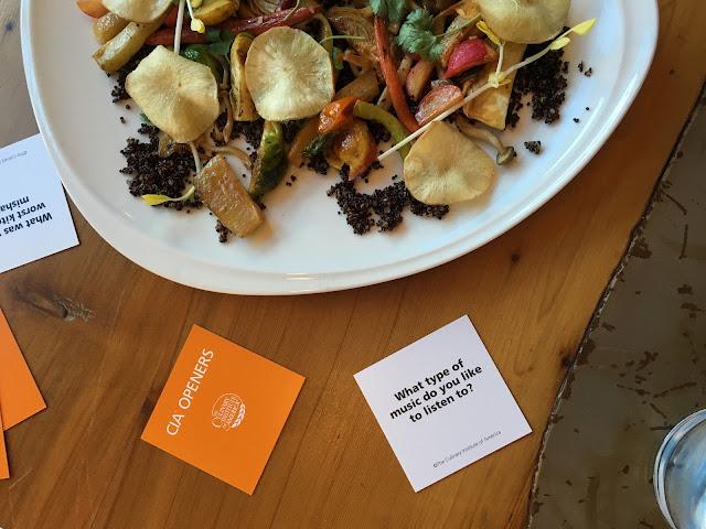Nao, Latin Gastro Pub, Culinary Institute Restaurant in San Antonio