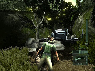 Tom Clancy's Splinter Cell Chaos Theory Game