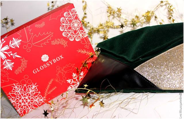 Pretty Merry Christmas de Birchbox VS Contes de Noël de Glossybox ! Battle en décembre 2015 - Les Mousquetettes©