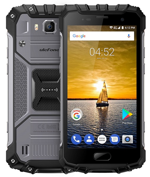 Ulefone Armor 2 : Full Hardware Specs, Features, Prices and Availability