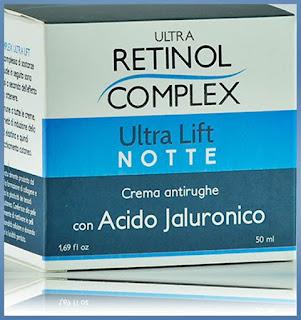 pareri crema retinol complex ultra lift forumuri dermatocosmetice