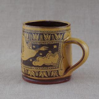 winchcombe pottery
