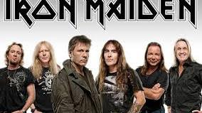 Iron Maiden Discográfia  (MEGA)