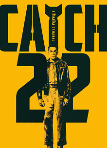Sinopsis pemain genre Serial Catch-22 (2019)
