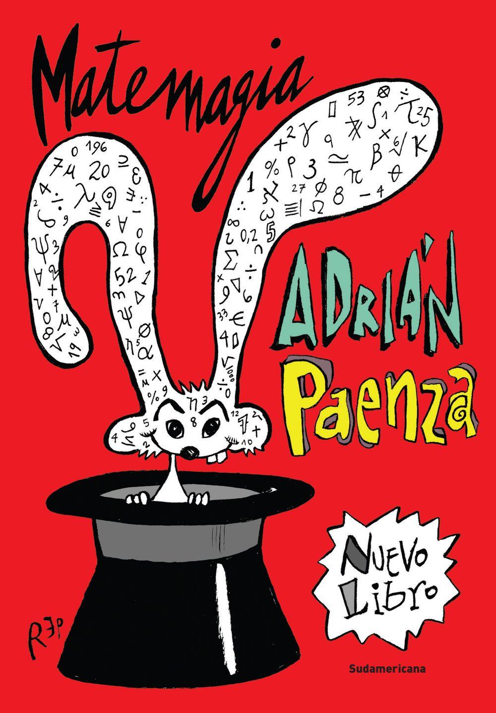 Matemagia – Adrián Paenza
