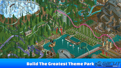 Free Download Game RollerCoaster Tycoon Classic,Link Download RollerCoaster Tycoon Classic Terbaru
