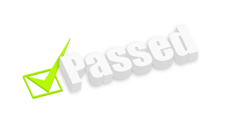 pengertian passing grade