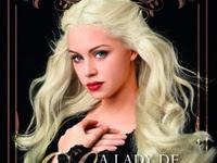 Resenha A Lady de Lyon - Julie Garwood
