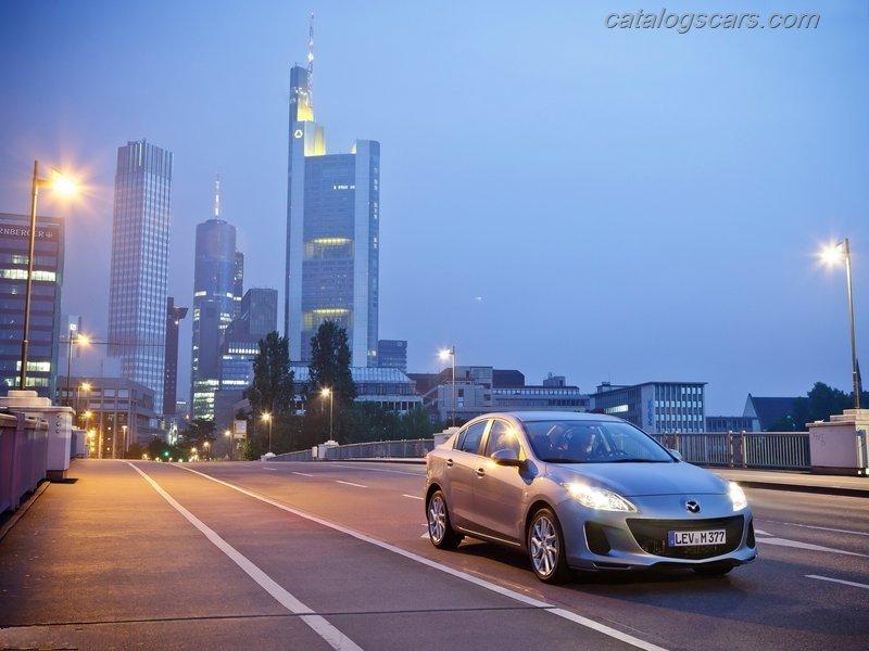 صور سيارة مازدا 3 سيدان 2013 - اجمل خلفيات صور عربية مازدا 3 سيدان 2013 - Mazda 3 Sedan Photos Mazda-3-Sedan-2012-11.jpg
