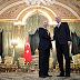 Ο πόλεμος Τουρκίας-ΗΠΑ σπρώχνει τον Ερντογάν στην αγκαλιά του Πούτιν