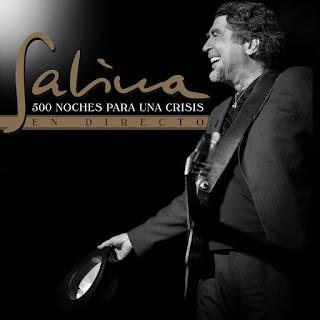 Joaquín Sabina - 500 Noches Para Una Crisis