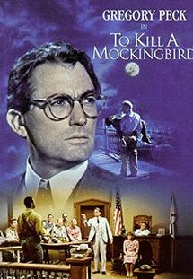 Giết Con Chim Nhại - To Kill A Mockingbird