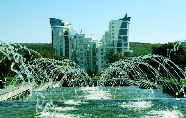 Resultado de imagem para Chişinău