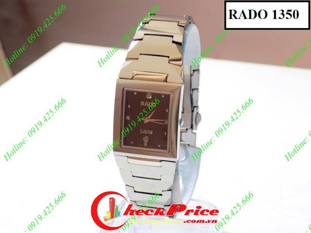Đồng hồ đeo tay RD 1350