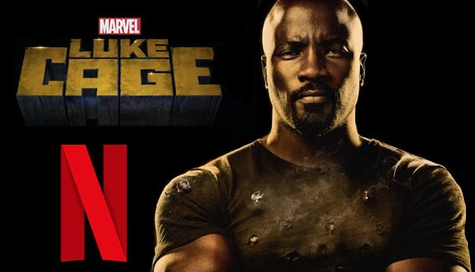 Luke Cage Temporada 1 Completa Espa&ntildeol Disponible
