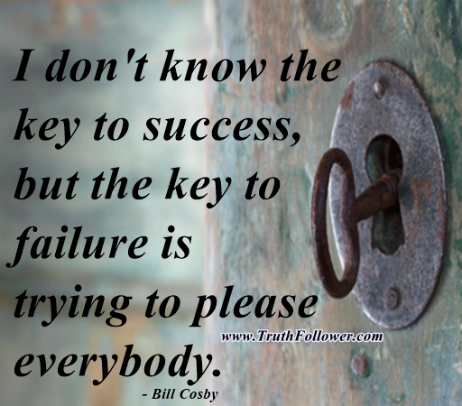 Key To Success In Life Quotes: Key To Success Quotes