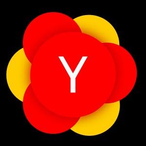 tai Yandex Launcher Android