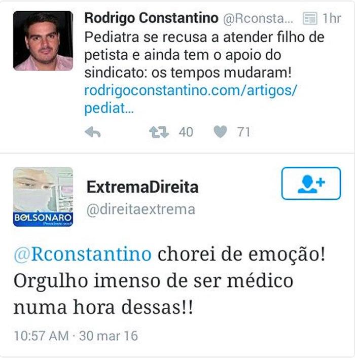 Criança quer Dilma e Lula mortos e pai se orgulha, sim, você não leu errado