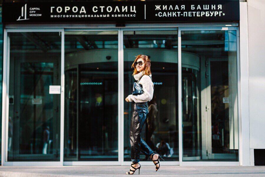 38eff803 Liu Jo Overalls, sweater Aperlai Shoes from names.ru Red Valentino Clutch  Dolce&Gabbana Sunglasses
