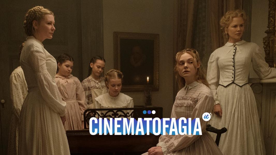 """Vencedor do prêmio de """"Melhor Direção"""" no Festival de Cannes, o novo longa de Sofia Coppola é desafiador e belíssimo"""