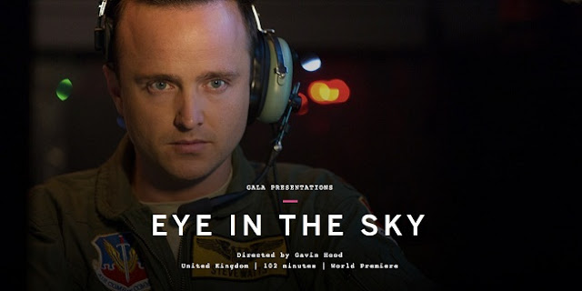 Eye In The Sky 2015 English 720 BRRip Download