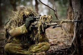 Australian SASR ( Special Air service Regiment ) - Pasukan Khusus Kebanggsan Australia