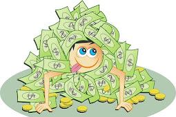 Apa Efek Uang Bagi Seorang Blogger atau Youtuber ? Baik atau Buruk?