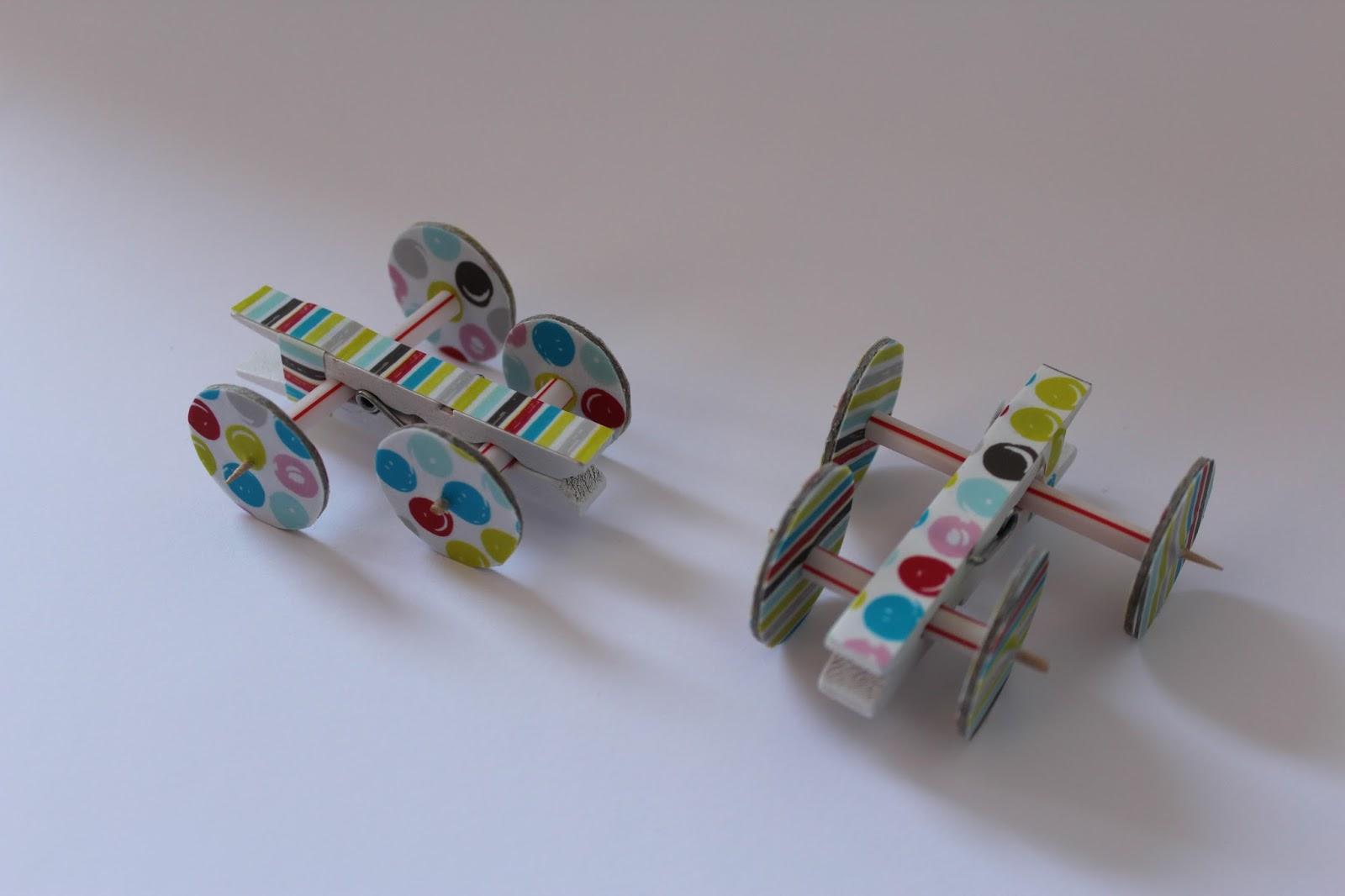 DIY: Wäscheklammer-Flitzer | ars vera(e) - DIY-Blog für kreative ...