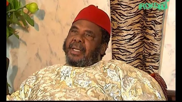 People's Opinion does not mean anything to me- Pete Edochie