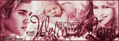 BC: Recovery, Welcome Louis (LorennaOrnelas)