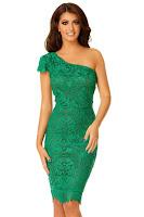 rochie-din-dantela-sofia-verde