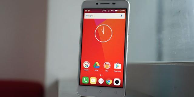 Lenovo Akan Rilis Smartphone untuk Gaming A6600 Plus