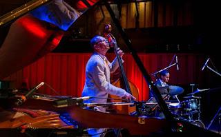 El hard bop suena con David Williams en el II Festival Tucumán Jazz - Argentina / stereojazz