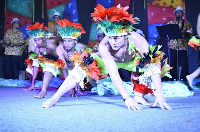 Grupos do Pará trazem a cultura da Região Norte para o Festival do Folclore de Olímpia