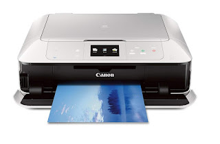 Canon PIXMA MG7520 Drivers Download, Review And Price