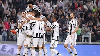 Liga Italia (Serie A) Pekan 8