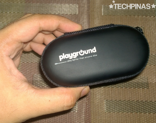 Playground BH200 Wireless Headphones