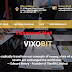 Review Hyip VixoBit - Lãi 11% hằng ngày - Thanh toán Manual