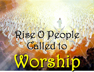 1. Rise, O people called to worship, heaven's highest praise to share. Clothed by God in holy splendour, joined by Jesus' priestly prayer. Here and now we see but dimly, then and there our eyes behold Him whom we by faith now worship, soon by sight to ever know. Chorus: You, O Fount of Life eternal, you, the source of endless joy. Face to face with Love forever – Gloria, will angels cry; Glory, will our hearts reply, Holy, holy, holy is the Lord! 2. Lives we've offered brought before you, as all heaven's hosts adore Pray'rs, with heav'nly incense burning, rise to shroud your holy throne. Countless saints robed white in splendour, washed in blood of spotless Lamb Never more to thirst or hunger, ever more to understand. 3. Every tear wiped by the Father, every nation's tumult quelled Roar of sea and crash of thunder, by his will creation stilled Heaven's hosts then awed to silence at the Lamb enthroned above Then will we the silence shatter, worshipping the face of Love!