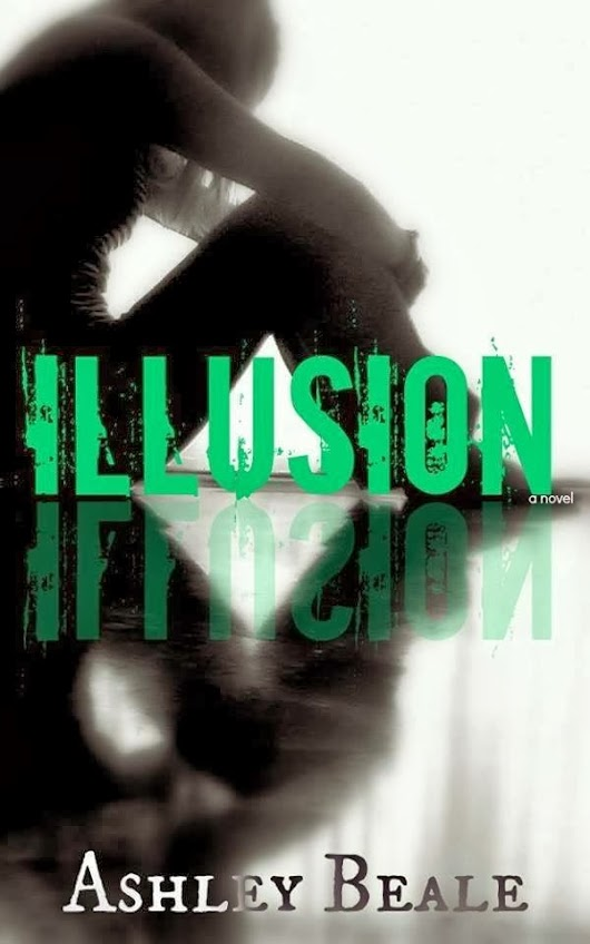 Review: Illusion by Ashley Beale
