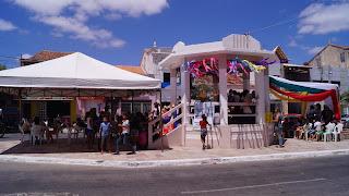 Prefeitura de Picuí realiza semana da leitura; evento acontece até sexta-feira (10)