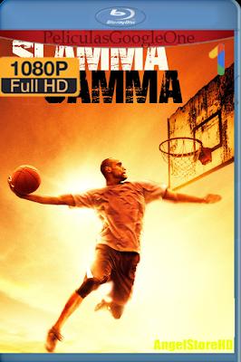 Slamma Jamma (2017) [1080p BRRip] [Latino-Inglés] [Google Drive]