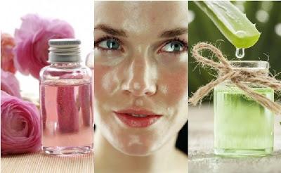 Réduire la production de graisse de la peau