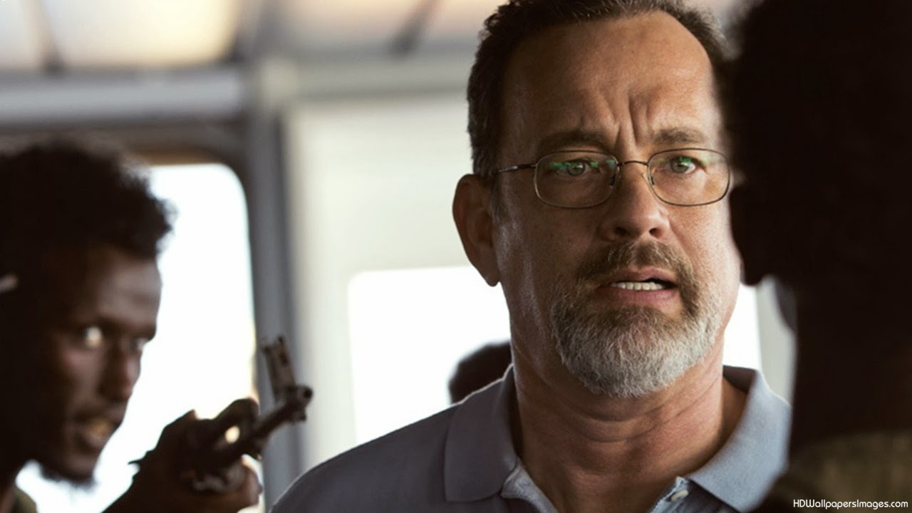 The CineFiles: CAPTAIN PHILLIPS (2013)