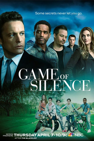Assistir Game of Silence S01E04 – 1×4 Legendado