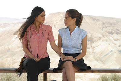 Brasil e Israel iniciam acordo de coprodução cinematográfica