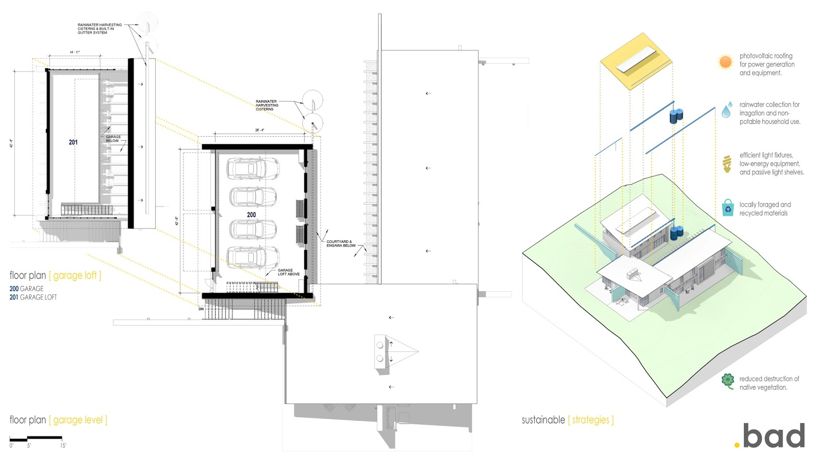 how to make a site plan in revit 2015