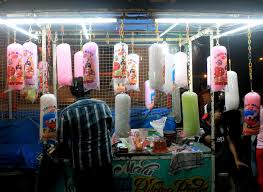 Peluang Usaha Jualan Arumanis Yang Laris Di Pasar Malam