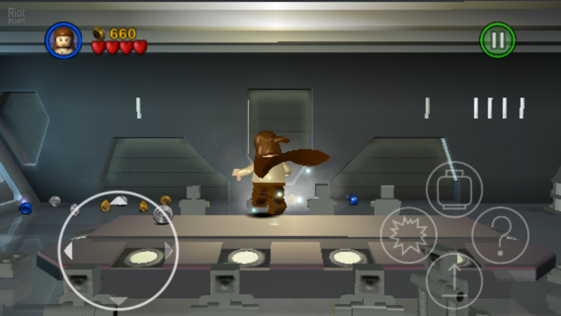 Gamers: Download Lego Star Wars The Complete Saga PC Game
