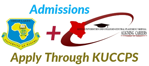 Admission diploma courses Great lakes university of Kisumu